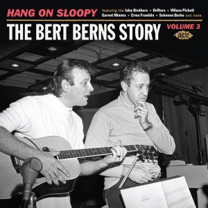 V.A. - Bert Berns Story Vol3 : Hang On Sloopy